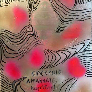 Da Duchamp a Giuseppe Portulano