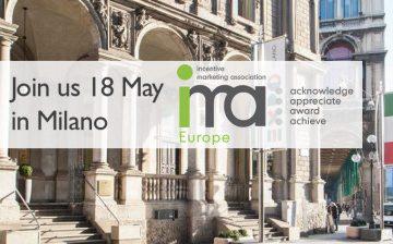 Loyalty, programmi fedeltà, gift card, incentive. Il futuro del marketing all'IMA EUROPE a Milano il 18 maggio