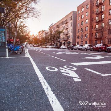 """Il """"real estate crowdfunding"""" targato Walliance sbarca a New York con il progetto """"Manhattan 10025"""""""