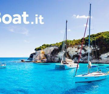 Sbarca in Italia SamBoat, l'Airbnb delle imbarcazioni