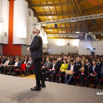 MARKETERs Festival porta oltre 600 professionisti del Digital a Treviso