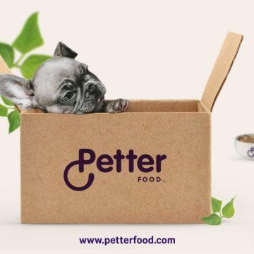 Diete su misura e tracciabilità degli ingredienti. Apre a Milano Petter Food, la dieta casalinga per cani a domicilio.