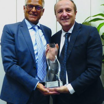 Simbol è l'unica agenzia italiana a vincere il Premio Internazionale Summit Creative Awards 2018. Riconoscimento ottenuto per il website Alymed.com.