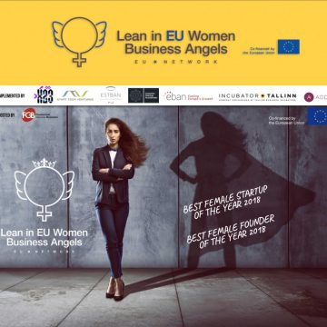 La prima Community Europea di Women Business Angels e Women Entrepreneurs si riunisce a Torino l'11 Dicembre: Conferenza Annuale e Awards per la Best Female Startup e Best Female Founder
