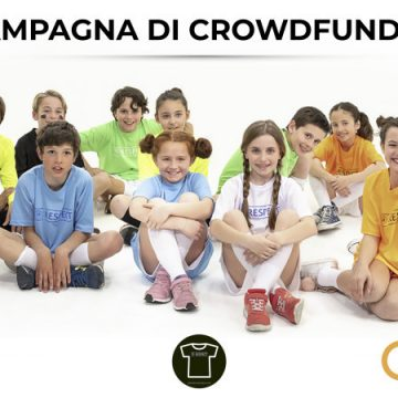 Su Triboom la campagna di raccolta fondi del Torneo Ravano Coppa Paolo Mantovani (13-23 Maggio, Fiera di Genova) in collaborazione con Tigotà