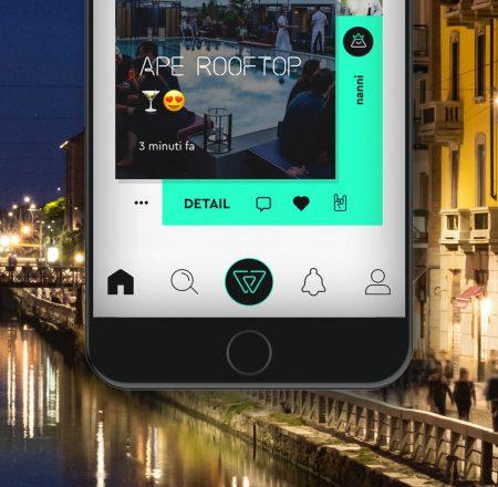 NOWR, la nuova app che fa scoprire la vita vera della città