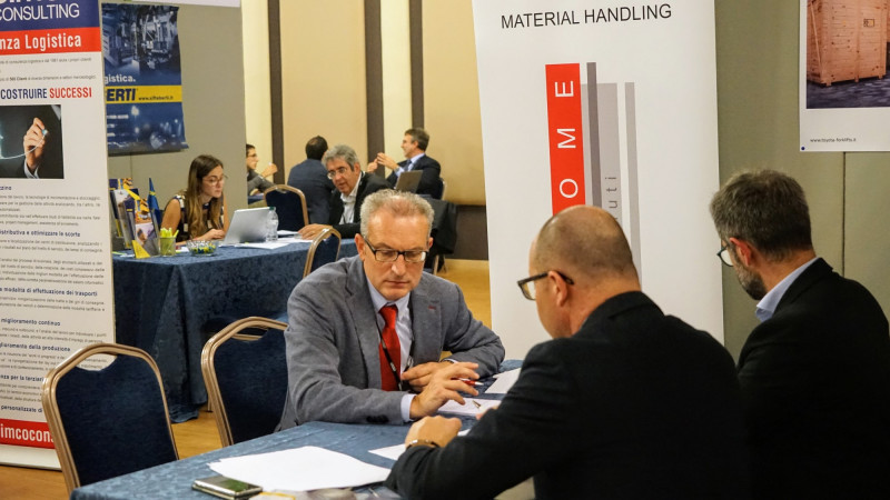 Il 7° Global Summit Logistics & Manufacturing torna a Verona il 20 e 21 novembre 2019