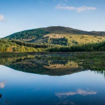 Contribuire al più grande progetto di tutela ambientale di tutta Europa regalando un terreno nelle Highlands Scozzesi