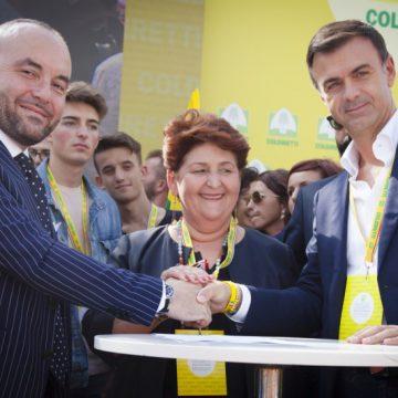 """ASACERT e Coldiretti siglano la prima certificazione di """"italianità"""" dei ristoranti all'estero"""