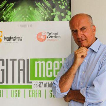 DIGITALmeet 2019, missione alfabetizzazione digitale