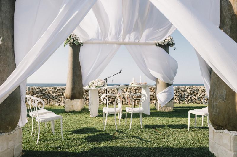 Al via il corso per diventare celebrante di nozze, una nuova professione sempre più richiesta