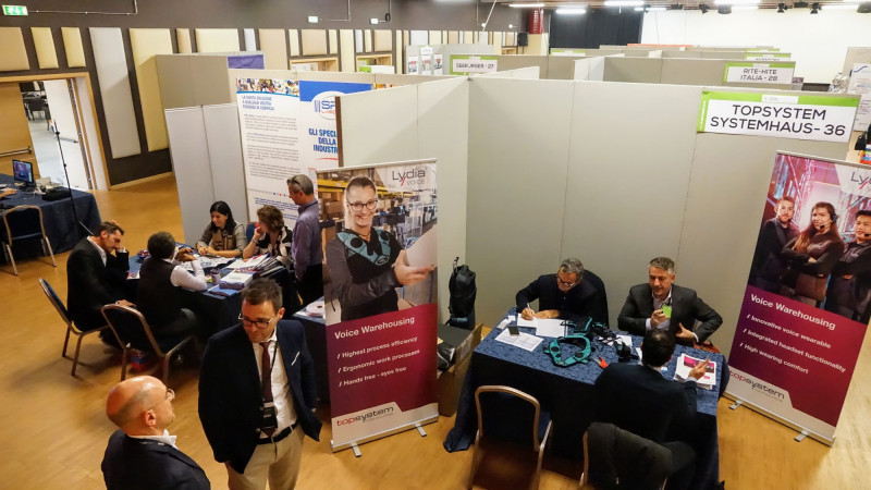 Riflettori puntati sul 7° Global Summit Logistics and Manufacturing