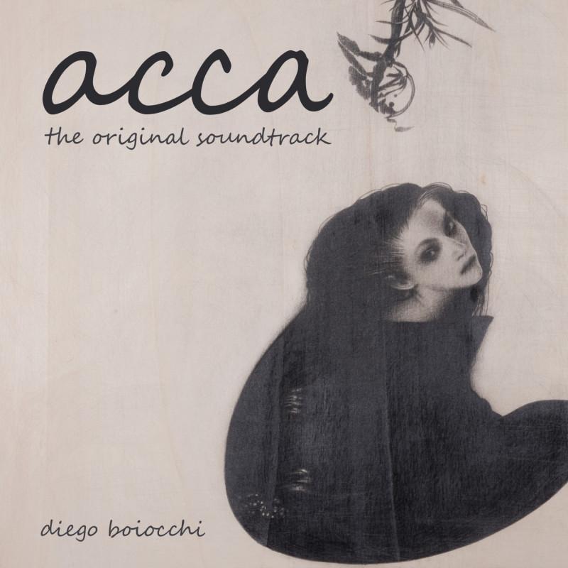 """PRESENTAZIONE DELL'ALBUM """"ACCA"""" DI DIEGO BOIOCCHI"""