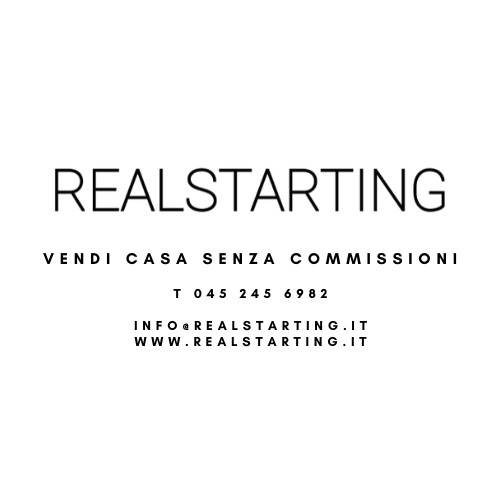 Lanciata a Verona Realstarting, la start-up innovativa per vendere casa senza commissioni
