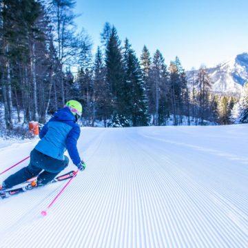 Sciare low-cost e con maggior attenzione all'ambiente: grazie alla startup italiana GoGoBus è possibile