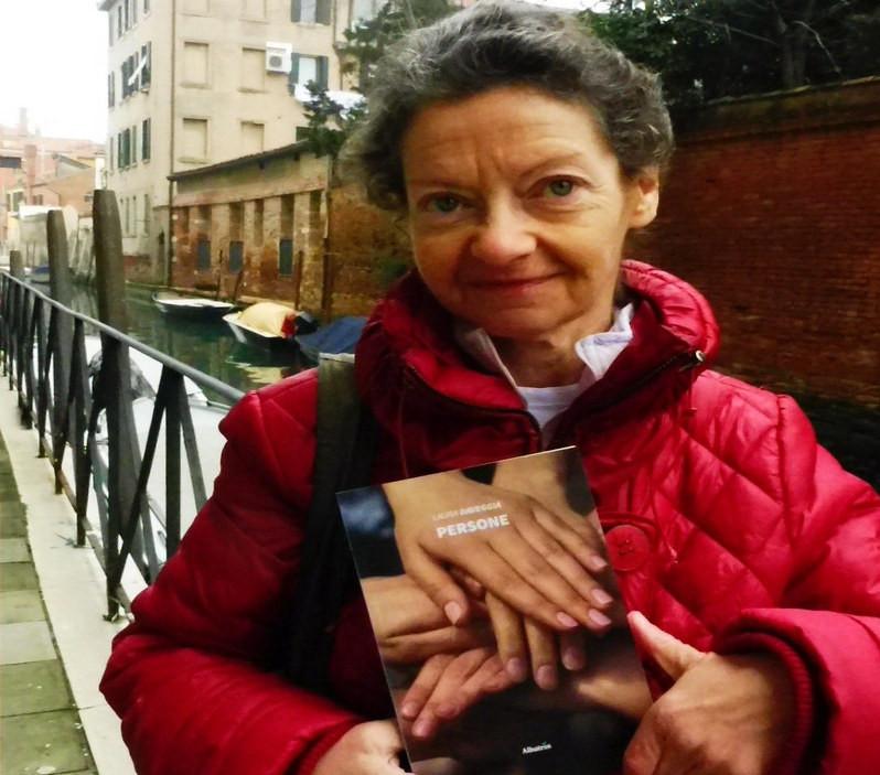 E' uscito il nuovo libro di Laura Daveggia, ora disponibile in libreria