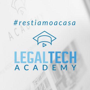 Legal Tech Academy, alta formazione sulle tecnologie legali, gratis per studenti e avvocati