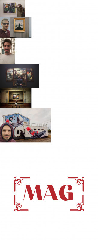 Mood Art Gallery, la prima galleria d'arte che cura l'ansia con i quadri