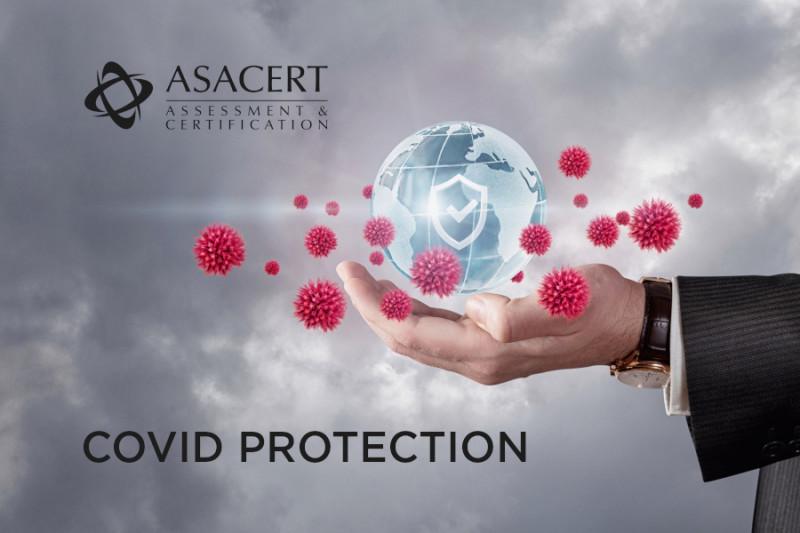 COVID PROTECTION E MONITORAGGIO MEDICO: ASACERT SUPPORTA LE AZIENDE PER UNA RIPARTENZA IN SICUREZZA