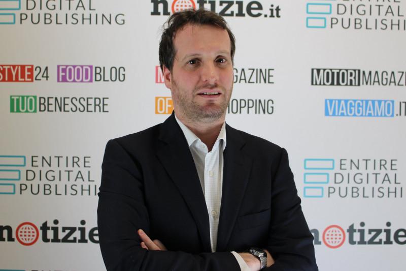 BacktoWork affida a Entire Digital la produzione di contenuti per attrarre nuovi investitori
