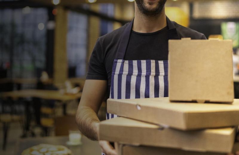 Nexi e DSGN: Easy Delivery per la ripresa delle attività di ristorazione