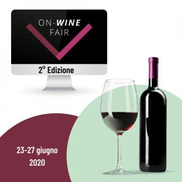 Le Cantine italiane pronte alla ripartenza grazie a On-Wine Fair, la seconda edizione della Fiera Virtuale del Vino Italiano.