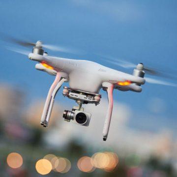 Servizi con droni: il mercato accelera nel post lockdown?