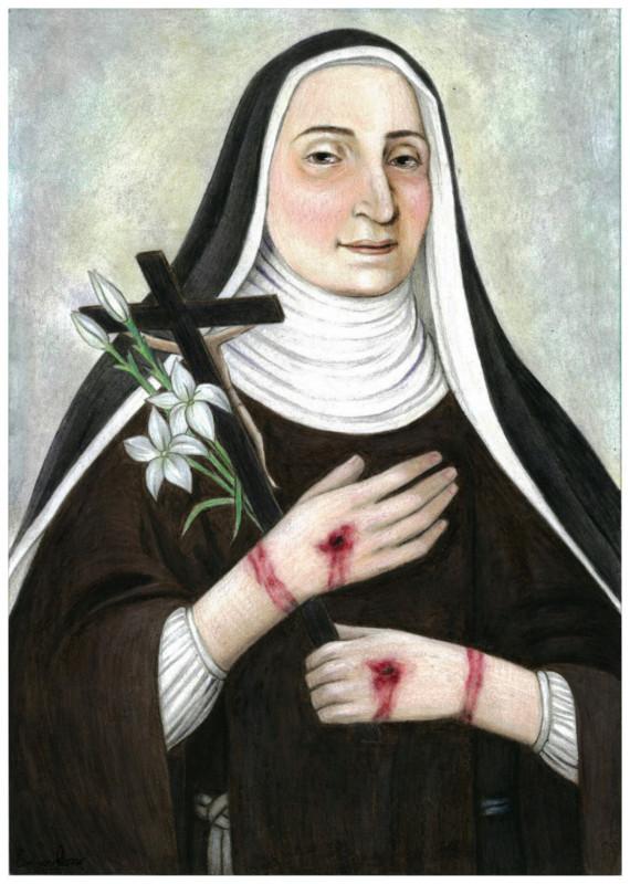 Corleone: Apertura della Causa di Beatificazione di Suor Maria Cira Destro