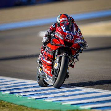 Altair diventa Partner Tecnico di Ducati Corse per il leggendario Team Ufficiale della MotoGP