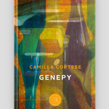 """Una love story ai tempi dei call center. Esce """"Genepy"""", terza opera della scrittrice veronese Camilla Cortese"""