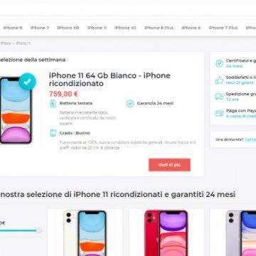 Arriva in Italia Certideal, la start-up degli smartphone ricondizionati, certificati e garantiti 24 mesi come i nuovi.