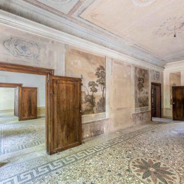 Rinasce Palazzo Doni di Treviso: quando il fintech incontra la storia