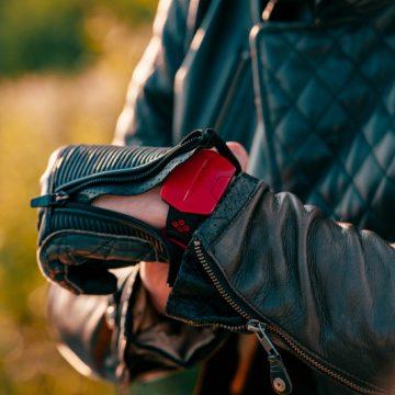 Motobit Sentinel, il wearable piú avanzato per motociclisti, ora live su Indiegogo