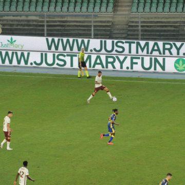 La cannabis light di Justmary invade la serie A: chiuso un accordo di sponsorizzazione con Udinese, Sampdoria ed Hellas Verona