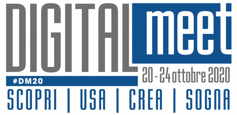 DIGITALmeet, ricucire il Paese con il digitale