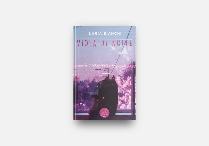 """La solitudine degli adolescenti in """"Viola di notte"""", romanzo d'esordio di Ilaria Bianchi"""