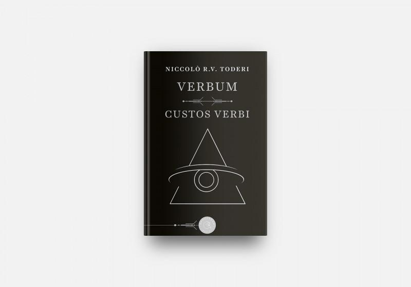 """Esce """"Verbum – Custos Verbi"""", primo romanzo di una saga fantascientifico-distopica, del talento emergente trentino Niccolò Raoul Vinicio Toderi"""