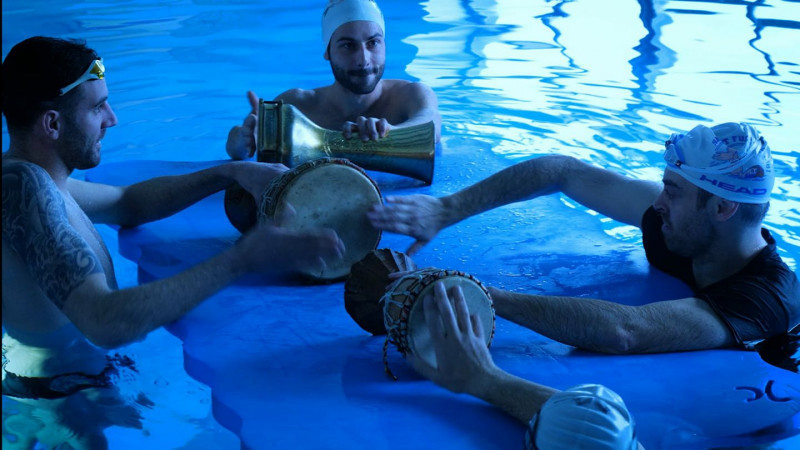 Nuoto, disabilità e nuova metodologia di allenamento in un progetto innovativo di inclusione e integrazione. Parte da Sassari e dalla Sardegna Swim'n'Swing