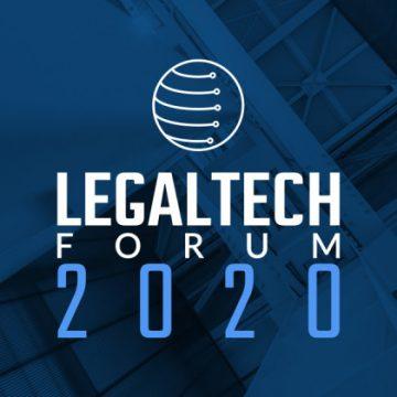 Ritorna Legal Tech Forum, la conferenza più attesa dedicata alle tecnologie legali, in un nuovo format interamente online