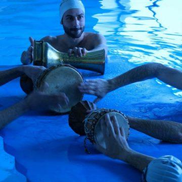 Nuoto, disabilità e nuova metodologia di allenamento in un progetto innovativo di inclusione e integrazione. Parte da Sassari Swim'n'Swing