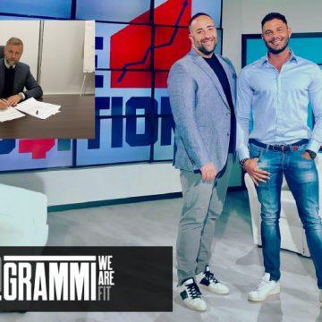 """Il fondo Maltese IFF strizza l'occhio alla start-up vicentina """"100GRAMMI"""""""