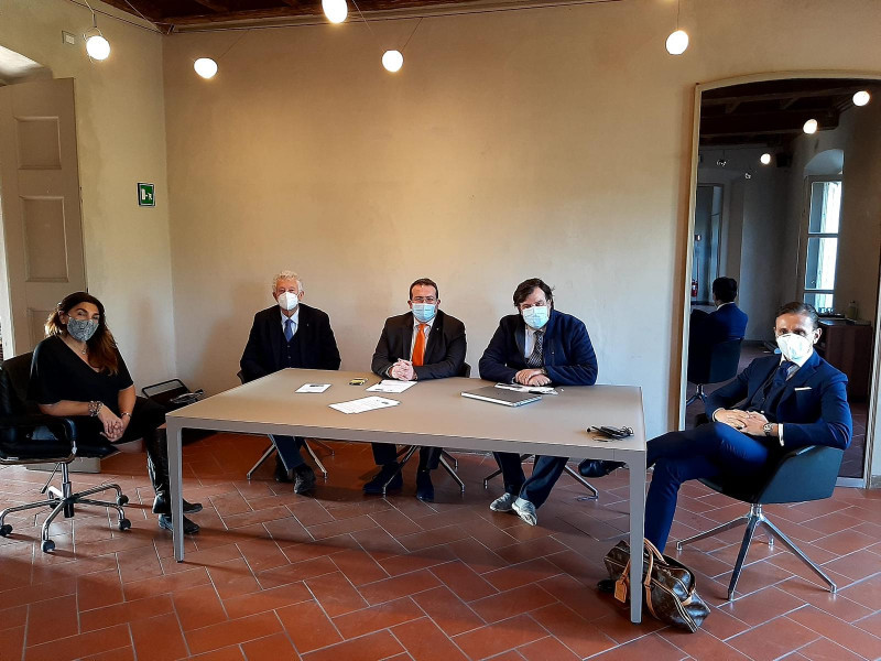 Siglato un protocollo d'intesa tra Federazione Impresa Lavoro Ambiente e Sicurezza e Associazione Nazionale VALORE ITALIA