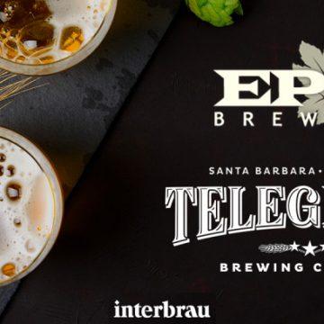 EPIC BREWING E TELEGRAPH BREWING: le nuove proposte di birra firmate Interbrau