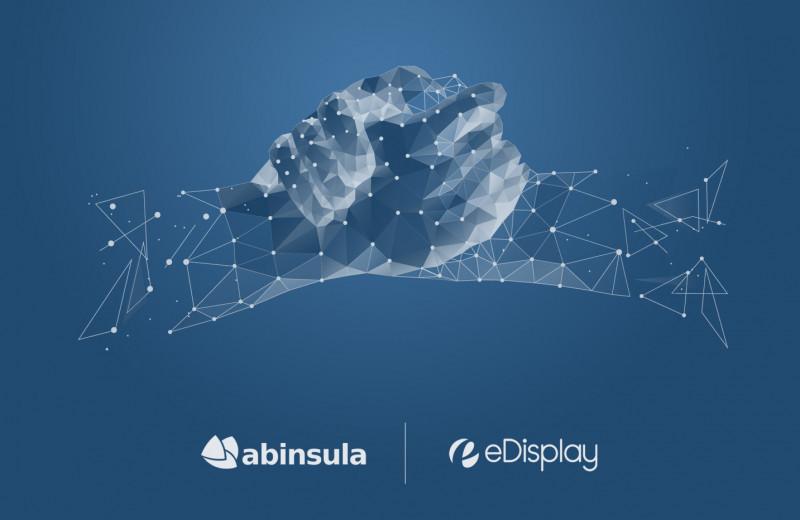 Abinsula ed Edisplay, importanti società sarde impegnate nello sviluppo di software, avviano una partnership commerciale all'insegna dell'innovazione digitale