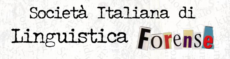 Linguistica e tecnologia in tribunale: le proposte della Società Italiana di Linguistica Forense per il 2021