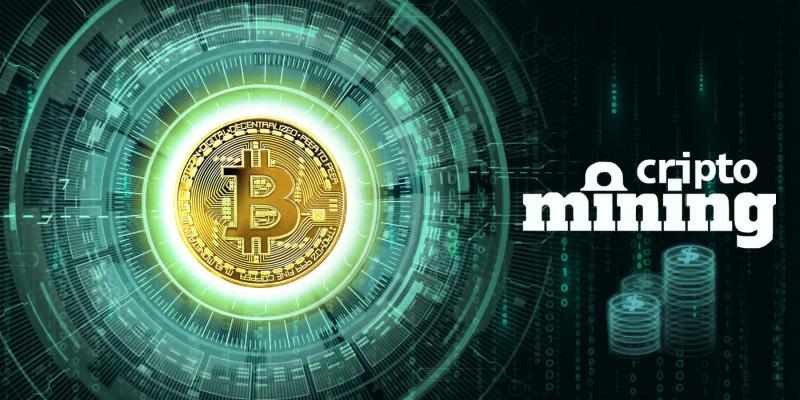 Criptomining, la fabbrica di Bitcoin nel cuore di milano, lancia un aumento di capitale da 300 mila euro