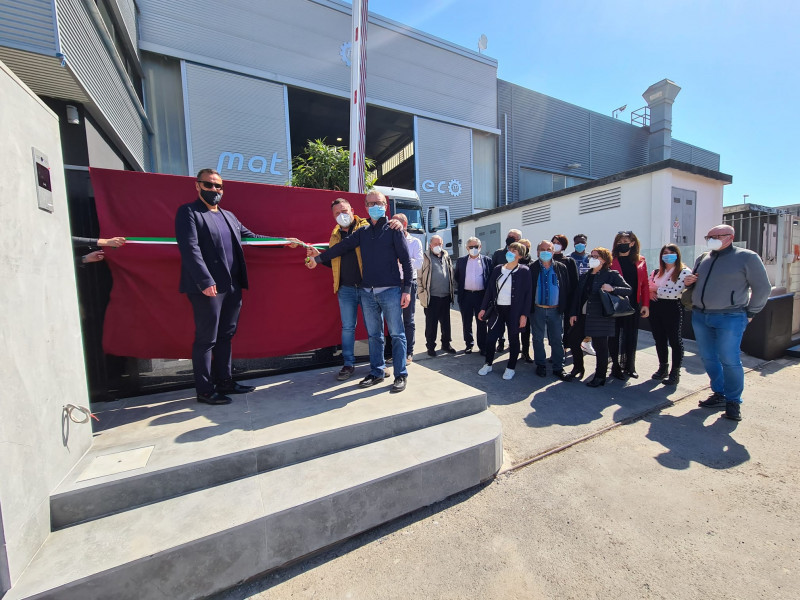 Il gruppo Matec acquisisce il 100% di Alfa Pompe