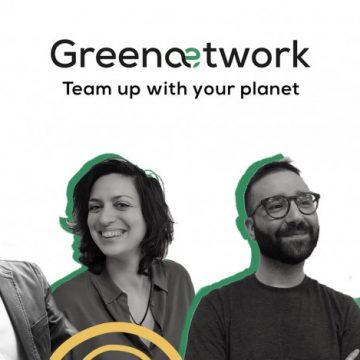Un social network per salvare il pianeta. Il 20 Aprile parte la raccolta fondi di Greenaetwork: startup californiana di 4 italiani