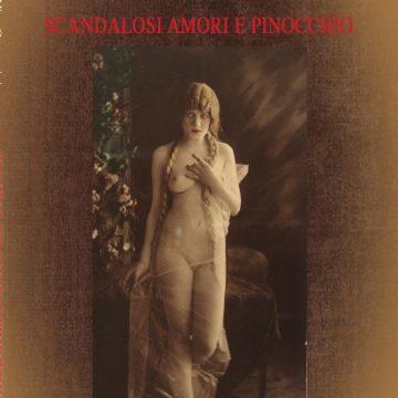 """Le donne di Collodi nel romanzo """"Scandalosi amori e Pinocchio"""""""
