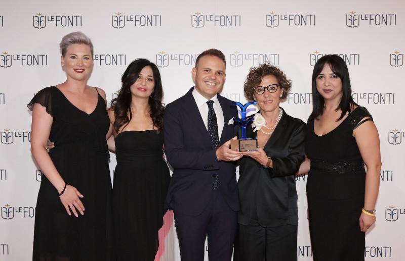 LE FONTI AWARDS 2021: A LIFECAPITAL IL PREMIO ECCELLENZA DELL'ANNO INNOVAZIONE & LEADERSHIP